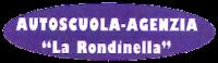 Autoscuola La Rondinella – Firenze Logo
